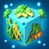 planet of cubes, survival craft